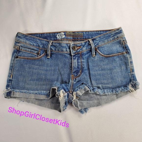 💥Just In💥Bullhead Jean Shorts..Size 3